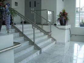 Custom Architectural Rails