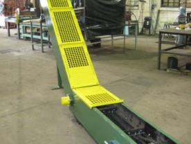 Fabricating Conveyors