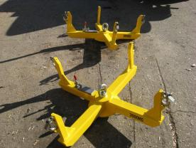 Fabricated Lifting Arms